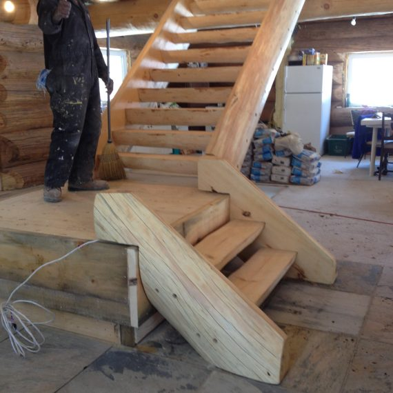 Little Log Homes, Muskoka, Huntsville, Bracebridge, Gravenhurst, Custom Design and Build